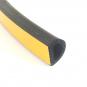 Uszczelka profil D 15 x 21 mm