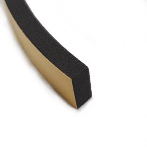 Uszczelka samoprzylepna Neopren 5x10 mm