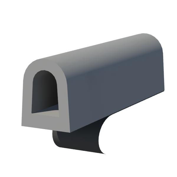 Uszczelka epdm-D-10x08